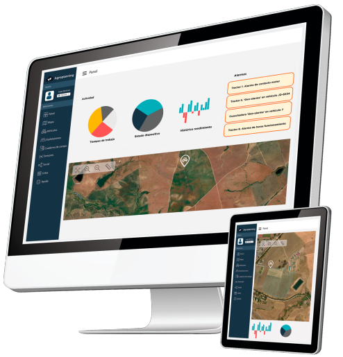 My Agroplanning web