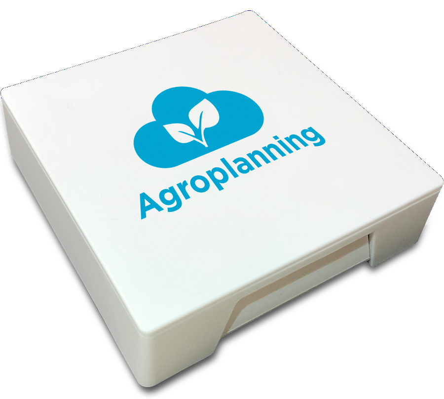 Agroplanning Implement ID